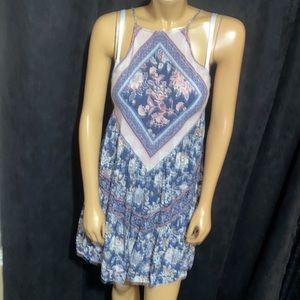 ‼️3/45.00 AEagle Stylish Sweet Summer Dress